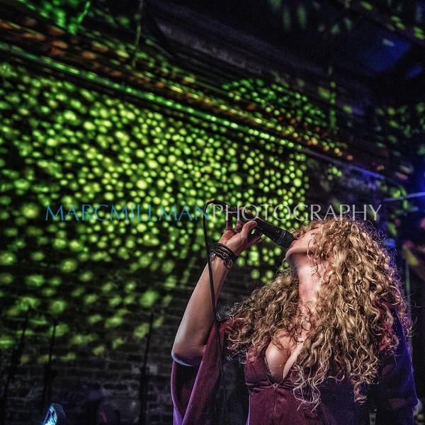 Dana Fuchs Under The Lights