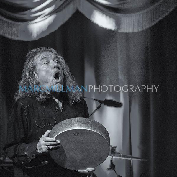 Robert Plant @ Brooklyn Bowl (Thur 10/9/14 Midnight)