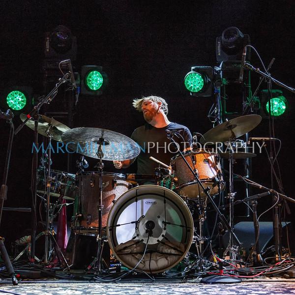 Russo swings<br /> <br /> Phil Lesh & Friends @ Capitol Theatre (Halloween- Fri 10/31/14)