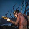 Simon Neil - Biffy Clyro @ Rock 'n' Heim - Hockenheim - Baden-Württemburg - Deutschland