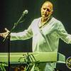 Roddy Bottum - Faith No More @ Rock im Revier - Veltins Arena - Gelsenkirchen - Germany/Alemania