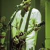 Jon Hudson - Faith No More @ Rock im Revier - Veltins Arena - Gelsenkirchen - Germany/Alemania