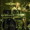 Mike Bordin - Faith No More @ Rock im Revier - Veltins Arena - Gelsenkirchen - Germany/Alemania