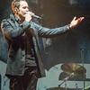 Tommy Karevik (Kamelot) - Masters @ Rock - Torhout - Belgium/Bélgica
