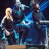 Sean Tibbetts, Tommy Karevik & Oliver Palotai (Kamelot) - Masters @ Rock - Torhout - Belgium/Bélgica