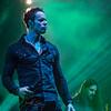 Tommy Karevik & OIiver Palotai (Kamelot) - Masters @ Rock - Torhout - Belgium/Bélgica
