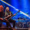 Thomas Youngblood, Sean Tibbett & Casey Grillo  (Kamelot) - Masters @ Rock - Torhout - Belgium/Bélgica