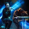 Tommy Karevik & Oliver Palotai (Kamelot) - Masters @ Rock - Torhout - Belgium/Bélgica