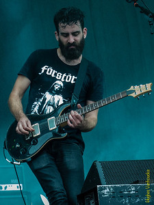 Karnivool @ Rock am Ring 2014