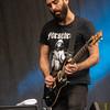 Karnivool @ Rock am Ring 2014