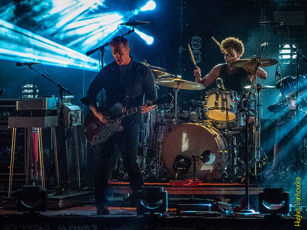 Queens of the Stone Age @ Rock am Ring 2014