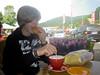 Breakfast in Adenau