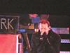 Linkin Park's Chester