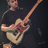 Dario Sánchez (Burning Down Alaska) @ Trix - Antwerp/Amberes - Belgium/Bélgica