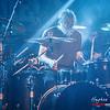 Jonas Baier (Burning Down Alaska) @ Trix - Antwerp/Amberes - Belgium/Bélgica