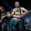 Luke & Chris Appleton (Absolva) @ Rebel Rock - De Schalm - Boxberg - Belgisch Limburg/Belgium
