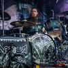 Martin McNee (Absolva) @ Rebel Rock - De Schalm - Boxberg - Belgisch Limburg/Belgium
