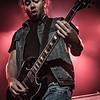Chris Appleton - Absolva @ Sala La Riviera - Madrid - España/Spain