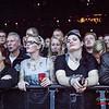Audience (Airbourne) @ Ziggo Dome - Amsterdam - The Netherlands/Países Bajos