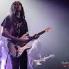 Neige - Alcest @ Aéronef - Lille - France/Francia