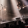 Alcest @ Aéronef - Lille - France/Francia