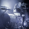 Winterhalter (Alcest) @ Poppodium 013 - Tilburg - The Netherlands/Países Bajos