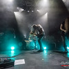 Alcest @ Poppodium 013 - Tilburg - The Netherlands/Países Bajos