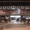 Sala Razzmatazz (Amon Amarth) @ Razzmatazz - Barcelona - España/Spain
