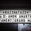 Amon Amarth @ Razzmatazz - Barcelona - España/Spain