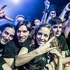 Fans (Amon Amarth) @ Razzmatazz - Barcelona - España/Spain