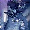 Olavi Mikkonen (Amon Amarth) @ Razzmatazz - Barcelona - España/Spain