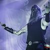 Johan Hegg (Amon Amarth) @ Razzmatazz - Barcelona - España/Spain