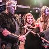 Vikings (Amon Amarth) @ Razzmatazz - Barcelona - España/Spain