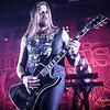 Esa Holopainen - Amorphis @ Trix - Antwerp/Amberes - Belgium/Bélgica