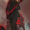 Jamie Cavanagh (Anathema) @ Eurorock Festival - Neerpelt - Belgium/Bélgica