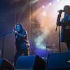 Danny & Vincent Cavanagh + Lee Douglas (Anathema) @ Eurorock Festival - Neerpelt - Belgium/Bélgica