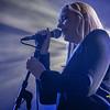 Lee Douglas (Anathema) @ Eurorock Festival - Neerpelt - Belgium/Bélgica
