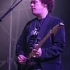 Danny Cavanagh (Anathema) @ Eurorock Festival - Neerpelt - Belgium/Bélgica