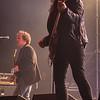 Danny & Vincent Cavanagh (Anathema) @ Eurorock Festival - Neerpelt - Belgium/Bélgica