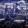 Fabio Alessandrini - Annihilator @ Trix - Antwerp/Amberes - Belgium/Bélgica