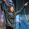Joey Belladonna (Anthrax) @ Rockavaria - Olympiapark - München/Munich - Germany/Alemania