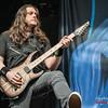 Jonathan Donais (Anthrax) @ Rockavaria - Olympiapark - München/Munich - Germany/Alemania