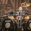 Charlie Benante - Anthrax @ Trix - Antwerp/Amberes - Belgium/Bélgica
