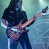 Jonathan Donais - Anthrax @ Trix - Antwerp/Amberes - Belgium/Bélgica