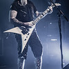Scott Ian - Anthrax @ Trix - Antwerp/Amberes - Belgium/Bélgica