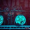 Charlie Benante (Anthrax) @ Rockhal - Esch/Alzette - Luxemburg(o)