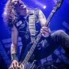 Frank Bello (Anthrax) @ Rockhal - Esch sur Alzette - Luxemburg(o)