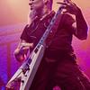 Scott Ian (Anthrax) @ Rockhal - Esch/Alzette - Luxemburg(o)