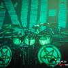 Jon Dette (Anthrax) @ Rockhal - Esch/Alzette - Luxemburg(o)