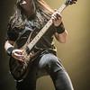 Jon Donais (Anthrax) @ Rockhal - Esch/Alzette - Luxemburg(o)